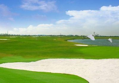 長江高爾夫俱樂部
