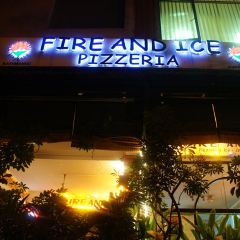 Fire and Ice用戶圖片