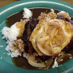 Hawaiian Style Cafe用戶圖片