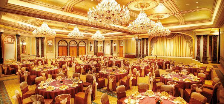 Bi Cui French Restaurant (Li Jun Hotel)1