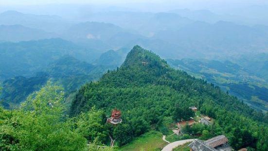 丹山風景區