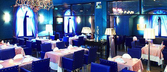 Venexia Italy Restaurant( Bin Gu Cultural Square )