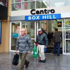 Box Hill User Photo