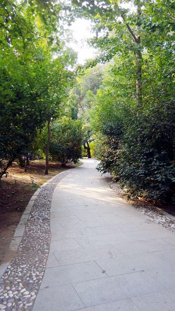 Nanhu Park