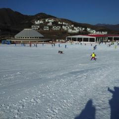 Maojia Yuyinxiang Skiing Shengdi User Photo