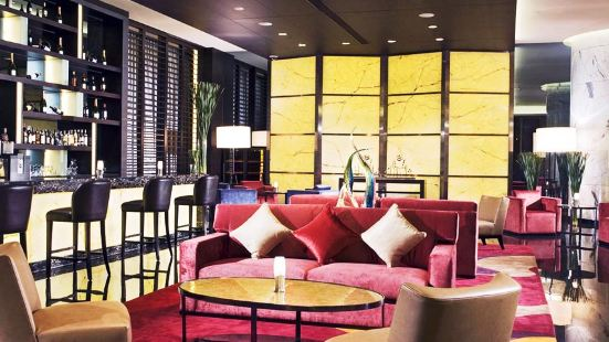Four Points by Sheraton Guangzhou Lobby Lounge