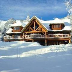 Kicking Horse Mountain Resort User Photo