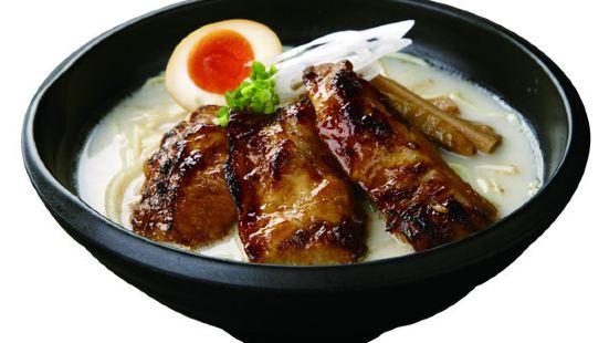 味千拉麵(太原柳巷店)