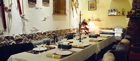 BackHouse葡萄酒文化主題西餐廳