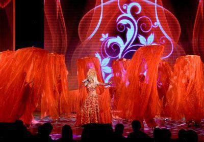 Hongmofang Big Stage