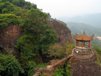 Taoyuan Cave