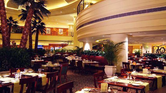 Marriott Hongqiao Café
