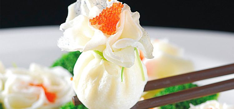 Jin Chao Huang Restaurant (Changcheng Hotel)3