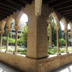 聖母瑪利亞·巴德拉貝斯修道院 用戶圖片