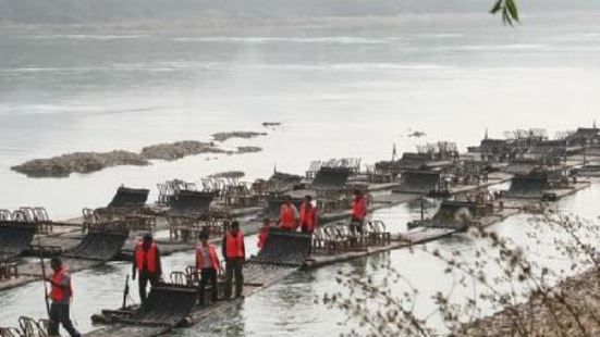 甌江漂流樂園