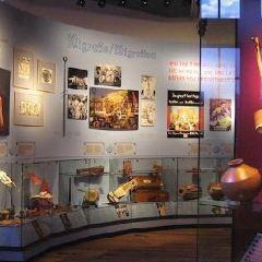 Tropenmuseum User Photo
