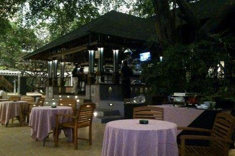 Breeze Bar