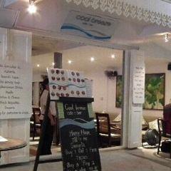 Cool Breeze Cafe Bar User Photo