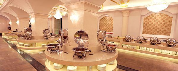 遼寧大廈中餐廳