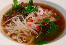 胡志明市美食图片-越南河粉