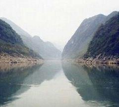 烏江三峽用戶圖片