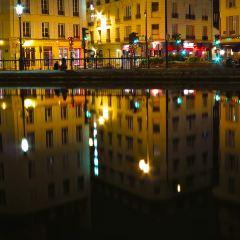 聖馬丁運河用戶圖片