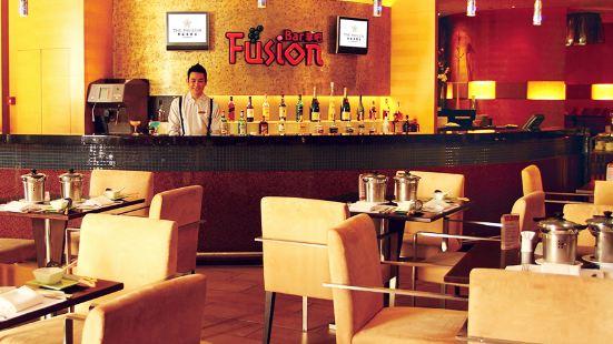 Fei Yuan Café ( Sheng Ting Yuan Hotel)