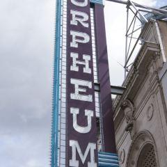 Orpheum Theatre User Photo