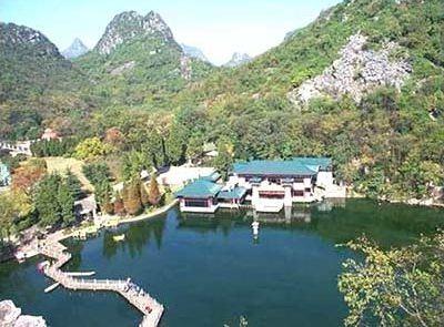 Xishan Forest Park