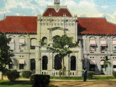 可倫坡大學