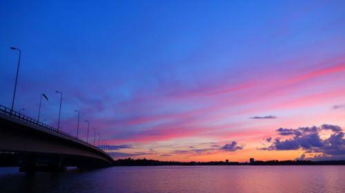 波羅的海芬蘭灣