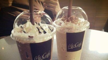 McDonald's ( Nanjing Cang Shan Road )