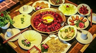 Layan Hot Pot (Han Guang Men)