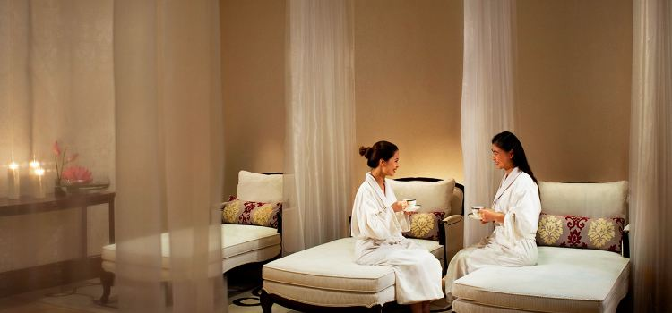 Ritz Carlton Hotel Spa1