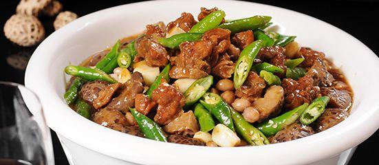 Xiao Baxian Kitchen(Longhu Times Square)