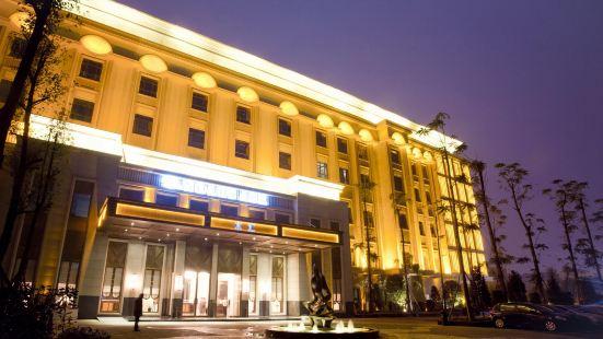 Noah's Ark Hotel (Chuangye Road)