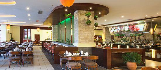 Hai An Café (Sanyawan Holiday Hotel)