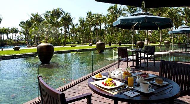 Sha Zhou Restaurant (Pullman Oceanview Sanya Bay Resort & Spa Hotel)2