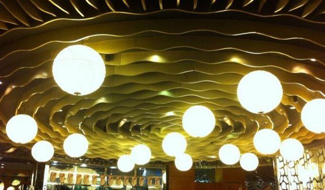 Tanggong Floating Restaurant