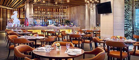 Yuan Su (Kempinski Hotel Changsha)