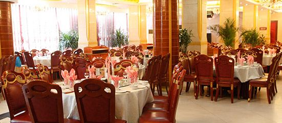 Xing Xi Bei Restaurant ( Wu Kuai Shi )