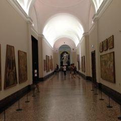 Brera Picture Gallery User Photo