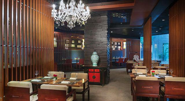 Ding Feng Ge (Xuan Miao Marco Polo Hotel)1