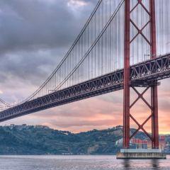 25th of April Bridge User Photo