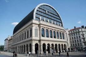 里昂新歌劇院