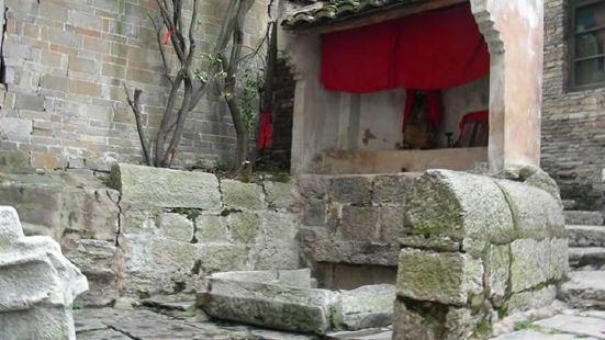 샤오강 옛 우물