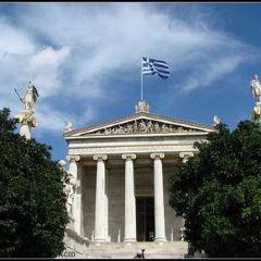 雅典國家藝術館用戶圖片