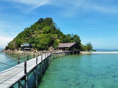 Pulau Dinawan