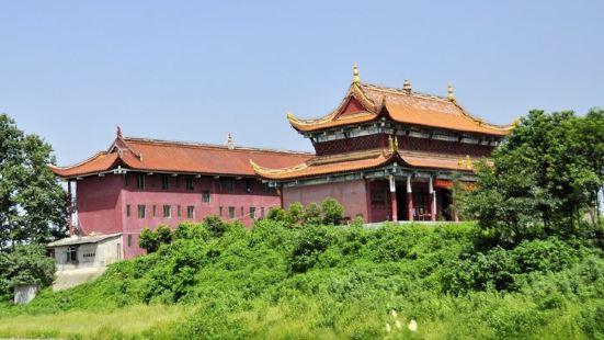 廣漢白馬寺