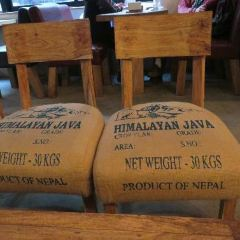 Himalayan Java Coffee User Photo